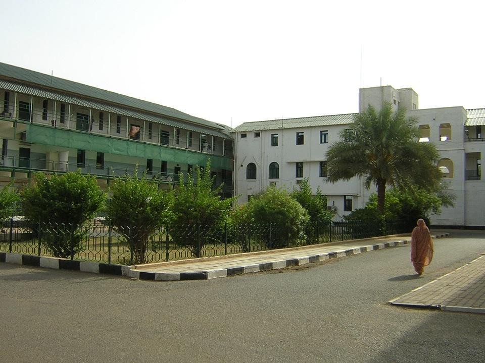 قيام مراكز تخصصية وتشخيصية بمستشفى الصداقة الصيني بأمدرمان