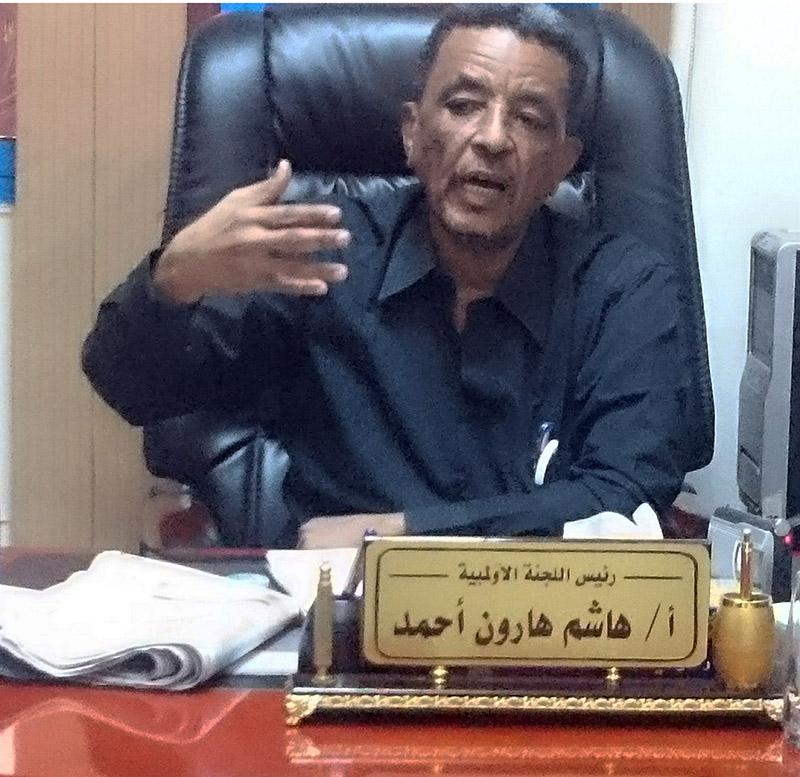 اجتماع طارئ للأولمبية السودانية بسبب قرار المفوضية