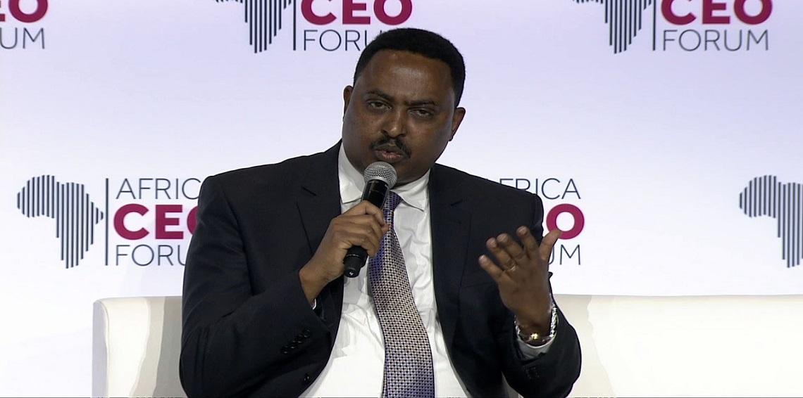 وزير الخارجية الأثيوبي يزور الخرطوم اليوم