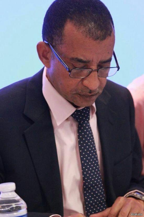 عمر الدقير : السودان قادر على الخروج من عنق الزجاجة في فترة وجيزة