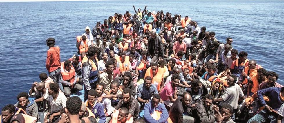 تورط نافذين في إرسال ضحايا للقتال في ليبيا  .. شاهد التفاصيل