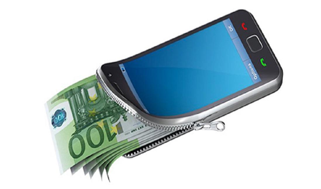 المركزي يحذر من مخاطر (الكاش) باعتماد شراء السلع والخدمات عبر الموبايل