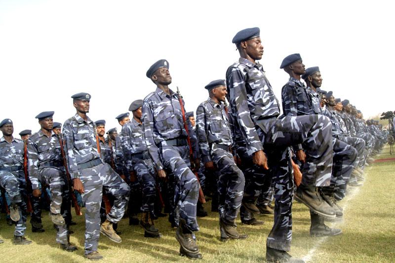 انتشار أكثر من 3 ألف شرطي لتأمين عطلة العيد بالجزيرة