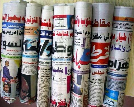 الحريات الصحفية ترحب بميثاق الشرف السوداني المصري