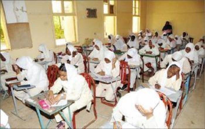 ظهور نتائج لطالبتي أساس لم تجلسا للإمتحانات بشرق دارفور