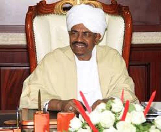 البشير يلتقي المحامين السودانين ببيت الضيافة