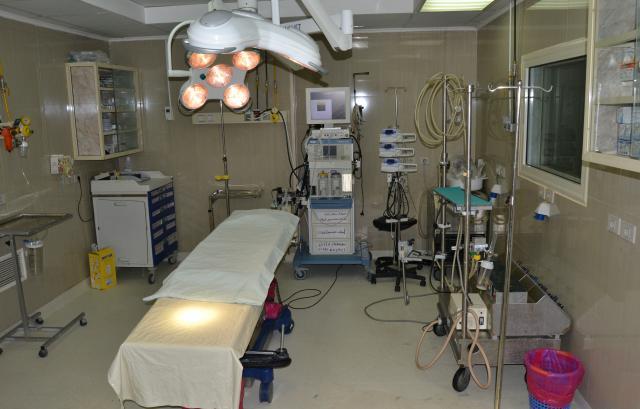 موسم إجهاض الفتيات (طبيب سوري في قبضة السلطات)