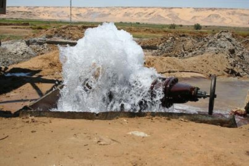 حكومة الخرطوم: لا استثناء لجهة في رسوم المياه (الكل يدفع)
