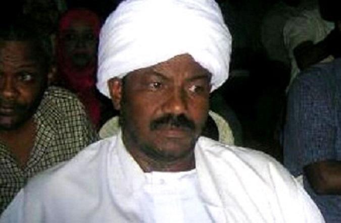 اللواء أمن أنس عمر والي شرق دارفور: لم أتوقع العودة للمنصب مرة أخرى وهي عبء إضافي