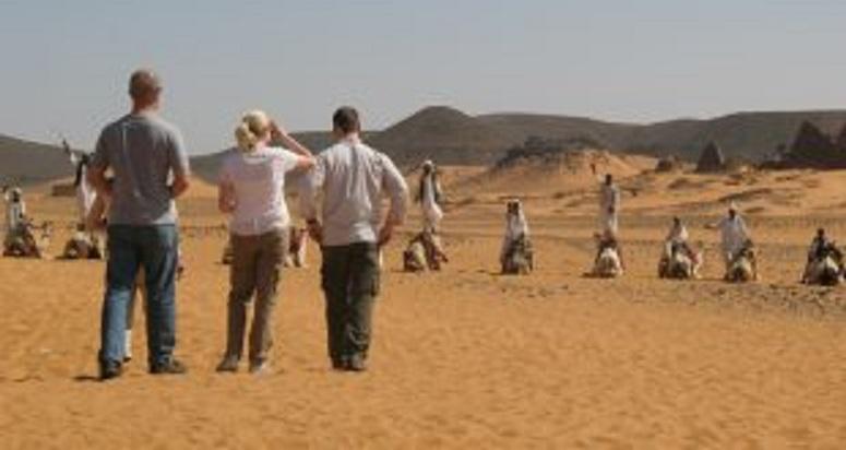 ارتفاع إيرادات السودان من السياحة إلى (500) مليون دولار