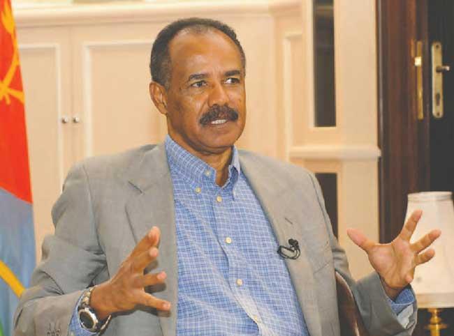 لماذا يهاجم أفورقي السودان الآن؟ (تحليل)