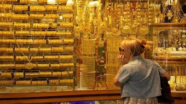 تعرف على سعر أوقية الذهب لليوم الأربعاء