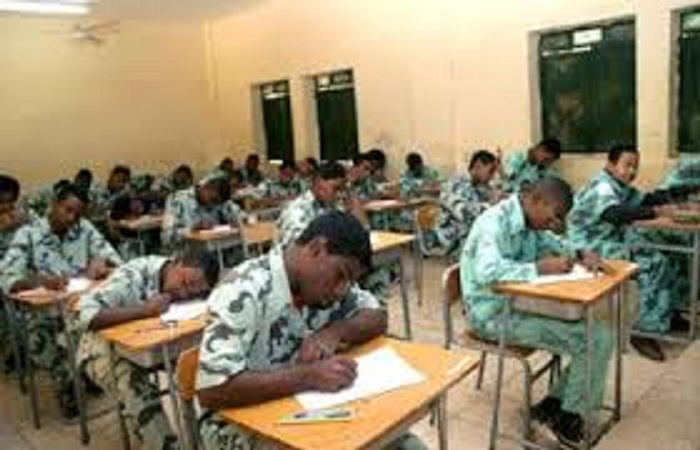 وفاة معلم أثناء مراقبته لطلاب الشهادة السودانية بالخرطوم