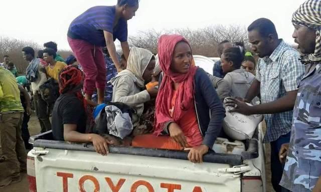 جريدة لندنية تفتح ملف تهريب البشر .. عصابات تنشط بين السودان ومصر رغم «تضييق الخناق»