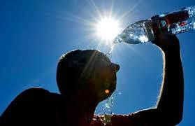 توقعات بارتفاع درجات الحرارة تدريجياً بالبلاد