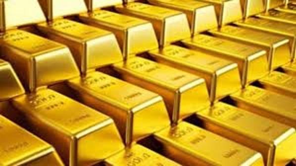 ارتفاع الذهب عالمياً لأكثر من (1,278) دولار للأوقية