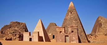 السودان يشارك في المعرض السياحي بالصين