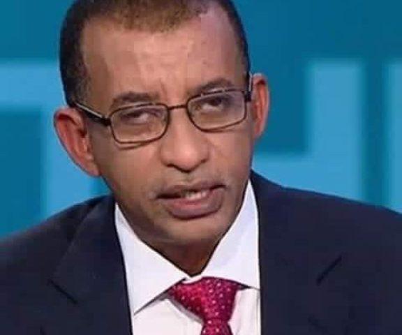 """عمر الدقير في أول إفادات عقب خروجه من المعتقل : """"تعييني قائداً لتجمع المهنيين شائعة"""""""
