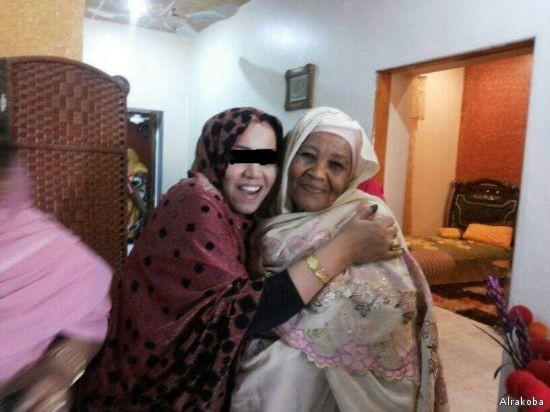 المحكمة تمهل الاتهام لإحضار خادمة هاربة في قضية مقتل آمنة الشريف