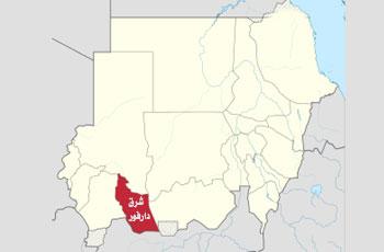 """مدير طبي بـ""""شرق دارفور"""" يقتل ممرضاً رمياً بالرصاص"""