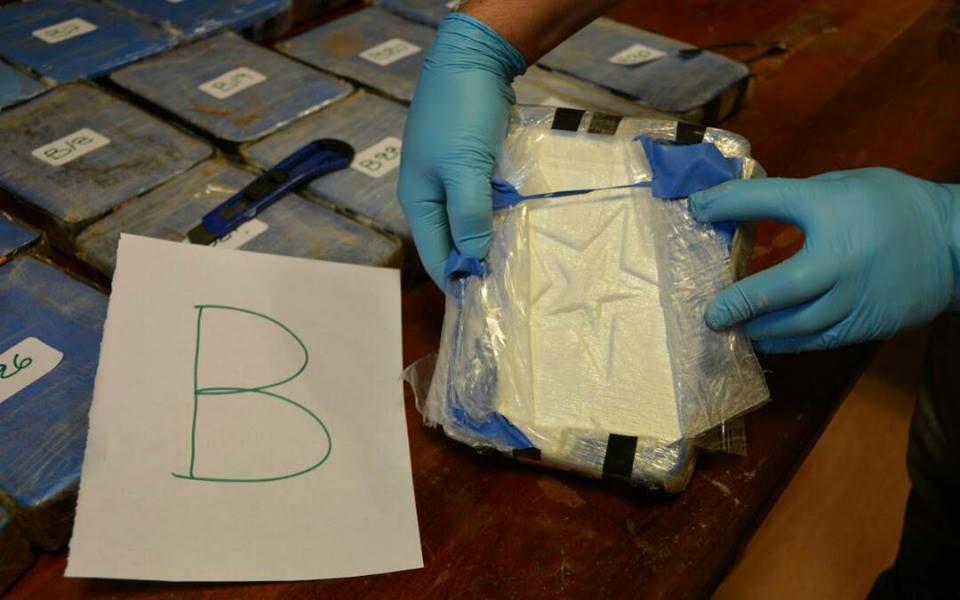 بالصدفة..دبلوماسي يكتشف 400كيلو من المخدرات في السفارة