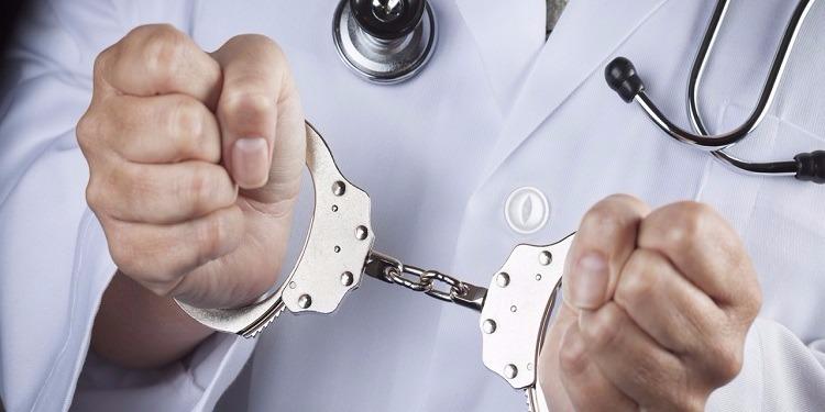 ضابط شرطة يروي تفاصيل القبض على طبيب الإجهاض