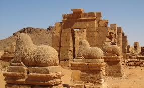 إكتشاف (6) آلاف موقع أثري بالسودان ضمن المشروع القطري