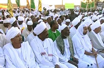 الجماعات الإسلامية في السودان.. بين التصوف والوسطية والتشدد