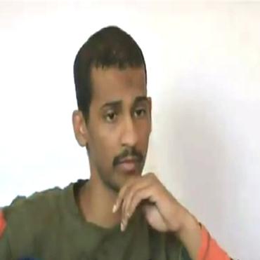 اقرأ.. قصة المتهم السوداني بالانتماء لـ(داعش) وذبح الرهائن، الشفيع الشيخ كما رواها بنفسه