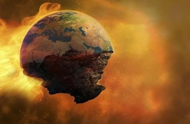 """علماء يحذرون من """"كارثة محتملة"""" تهدد كوكب الارض"""