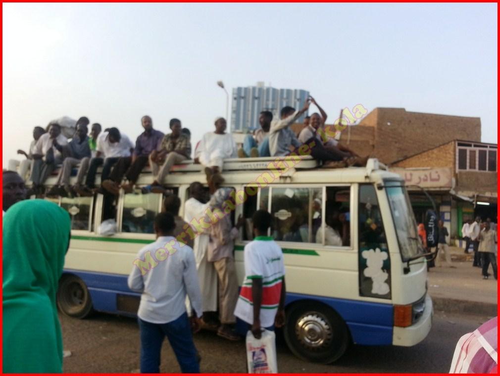 مبادرة برلمانية لوضع حلول إسعافية لمشكلة المواصلات