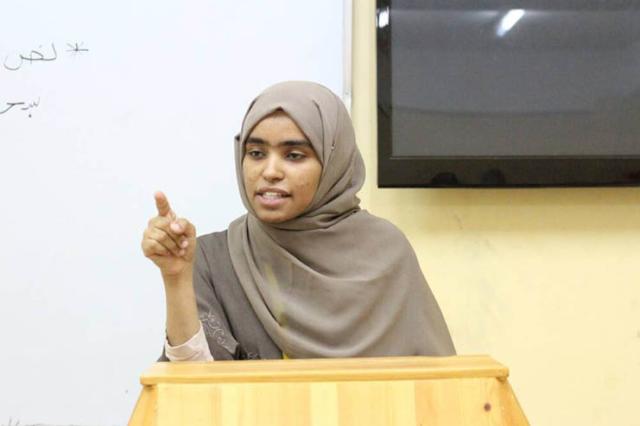 انطلاقة البطولة الثانية للمناظرات السودانية للجامعات باللغة العربية بمشاركة 20 جامعة