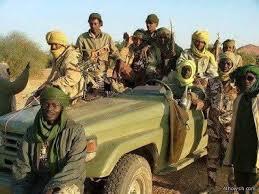 """تقرير أممي: قوات للمعارضة السودانية شاركت في قتال """"الهلال النفطي"""""""