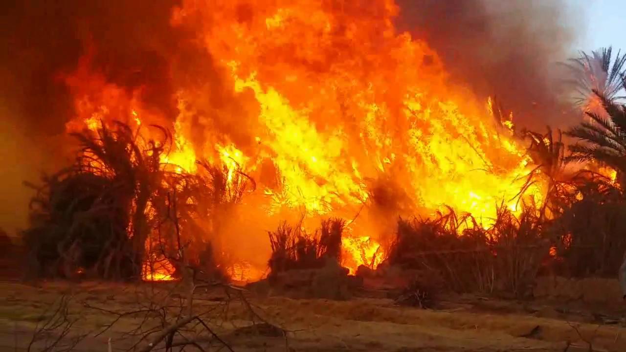 مصرع (3) أطفال أشقاء حرقاً بالخرطوم