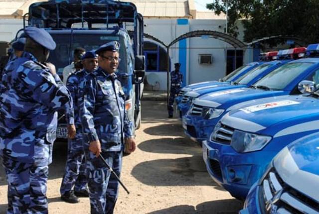 الشرطة: مجموعات متفلتة تقوم بعمليات نهب وسلب بالعاصمة