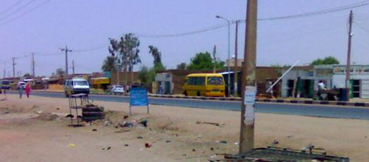 """نجاة عريس من حادث أثناء """"السيرة"""" في طريق جبل أولياء"""