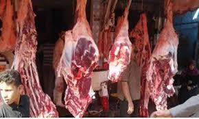 ارتفاع كبير في أسعار اللحوم الحمراء بالخرطوم