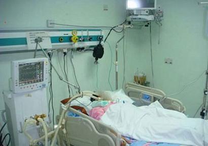 إكمال مراسم زواج فتاة داخل المستشفى بسبب عشيقها
