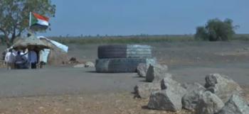 الحكومة:  إقتراب أمد فتح المعابر الحدودية مع دولة جنوب السودان