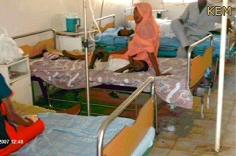 ترتيبات لاجراء خمس وعشرين عملية جراحية لمريضات الناسور البولي بدارفور
