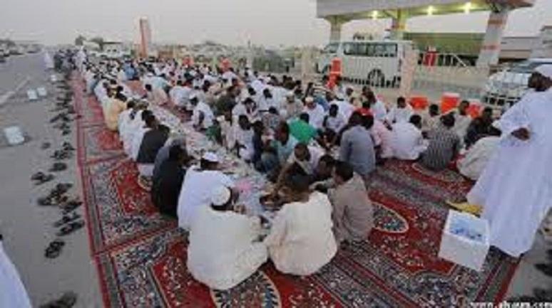 بالفيديو : الأسر المهاجرة تجمل صورة السودان في الإعلام الغربي في موسم رمضان