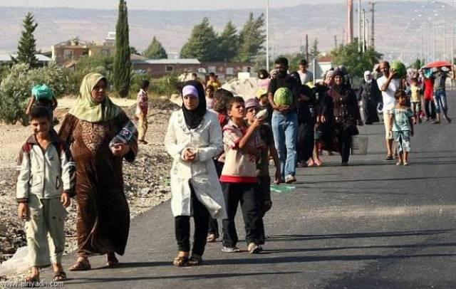 قرار بمنع سكن السوريين (العزابة) بمحلية بحري
