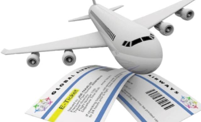 ارتفاع أسعار تذاكر الطيران بنسبة (50%) بسبب عدم توفر وقود الطائرات