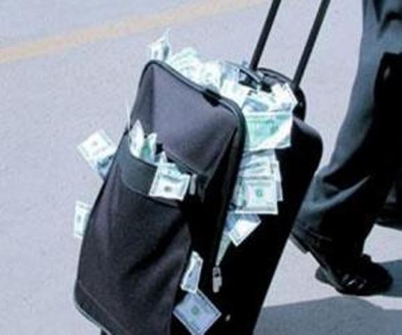 توقيف (5) سودانيين بالهند بتهمة تهريب (300) الف دولار