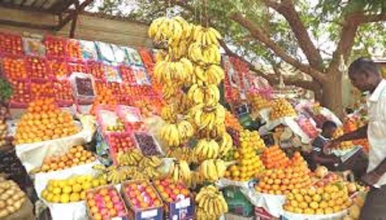 ارتفاع كبير في أسعار الفاكهة بالخرطوم