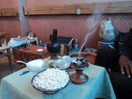 شرق السودان .. القهوة منتدى للتلاقي