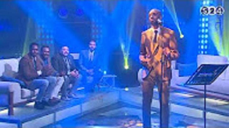 بالفيديو : المايسترو يسلك الطريق الصعب ويحرج البرامج الغنائية في موسم رمضان