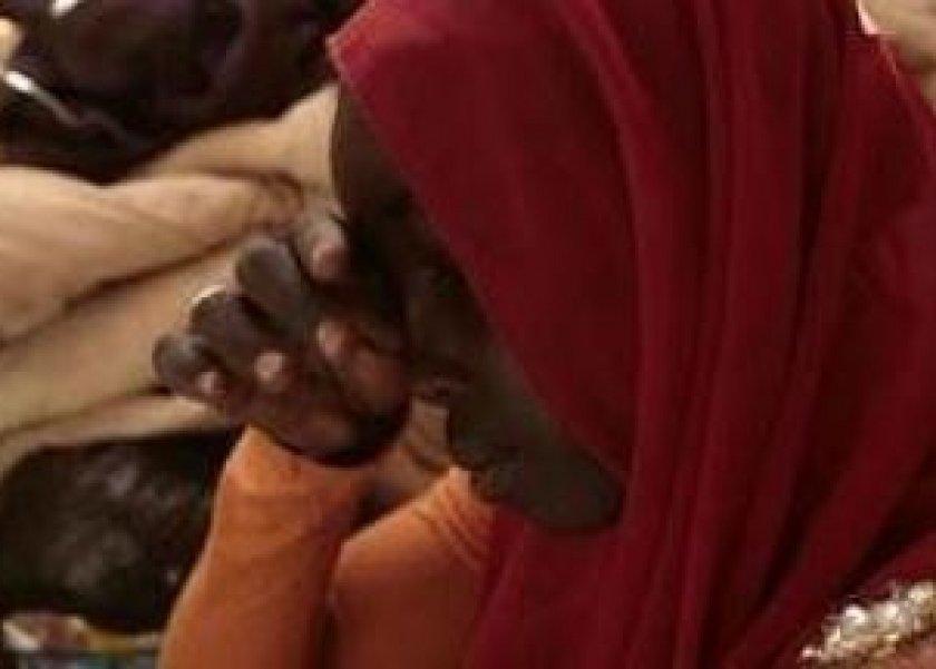 """والدة """"نورا حسين"""" .. تنتقد الأمم ومنظمات حقوق الإنسان حكم الإعدام الصادر بحق ابنتها وطالبت بإلغائه"""