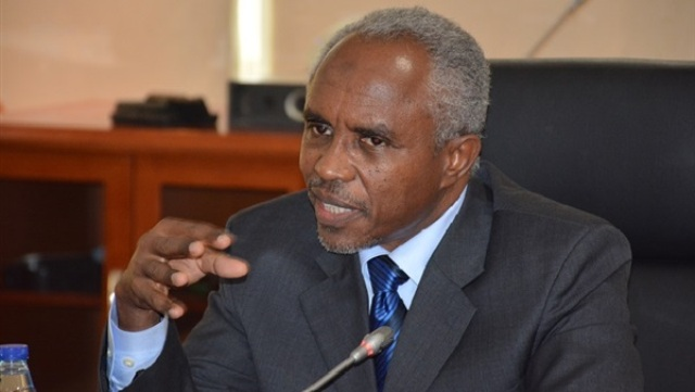 """وزير النفط: السودان يتمتع بموارد """"كبيرة"""" غير مستغلة"""