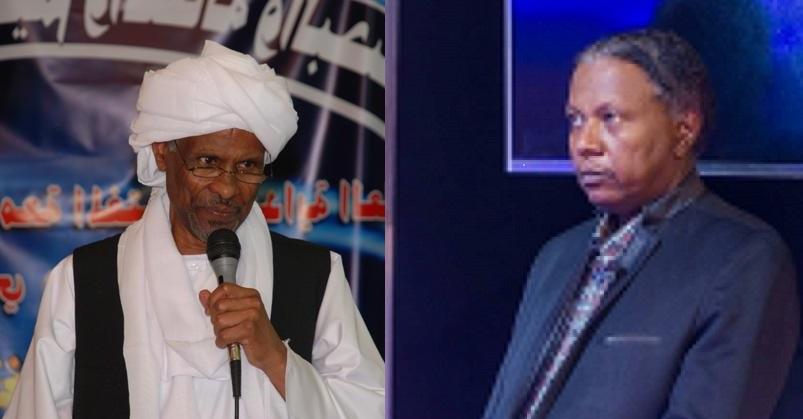 بالفيديو : تمارين ضد الامساك والتبول على تلفزيون السودان تثير الضحك والسخرية